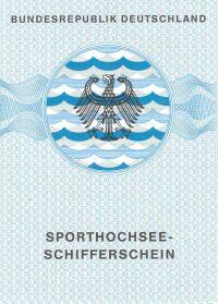 Die Wasserfahrschule Schött in Travemünde, Ihre Segelschule an der Ostsee, präsentiert: Sporthochseeschifferschein (SHS)